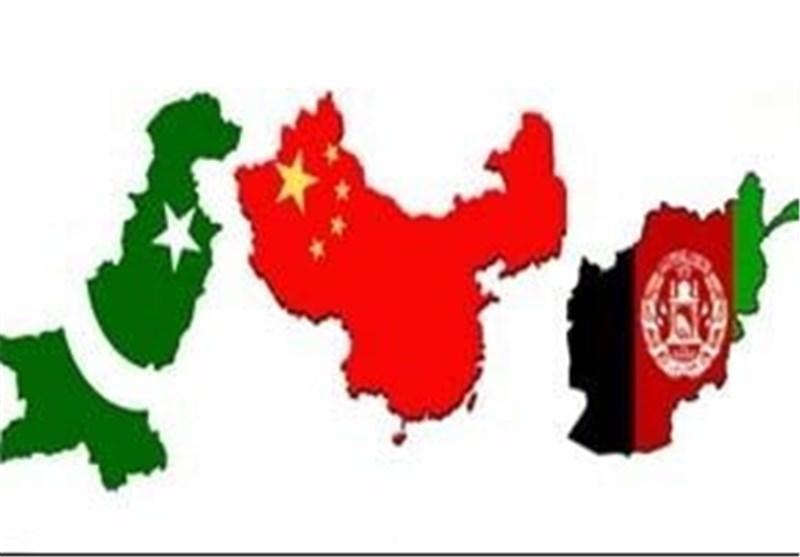 مذاکرات صلح طالبان و دولت افغانستان محور نشست مقامات کابل، پکن و اسلام آباد