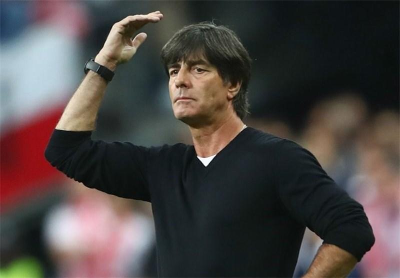 لو: گرسنه قهرمانی در یورو هستیم، خط دفاعی ما مقابل ایتالیا فوق العاده بود