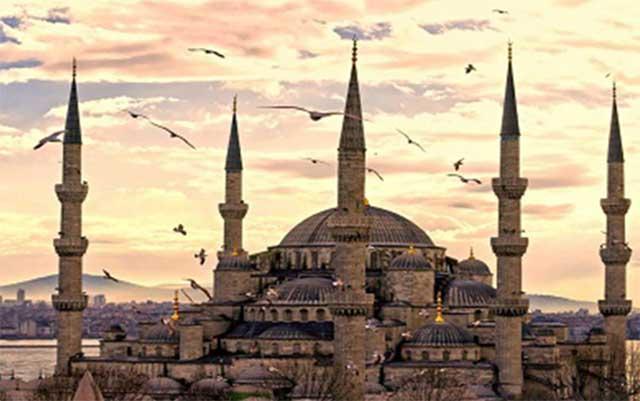 هزینه اقامت در هتل های استانبول در چه حدودی است؟