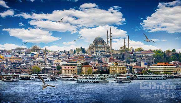 بازار استانبول؛ قیمت ها شکسته شد!