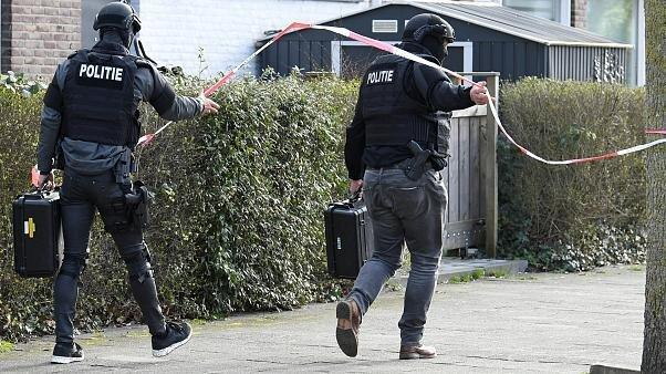 هلند پس از شش سال سطح تهدید تروریستی را کاهش داد
