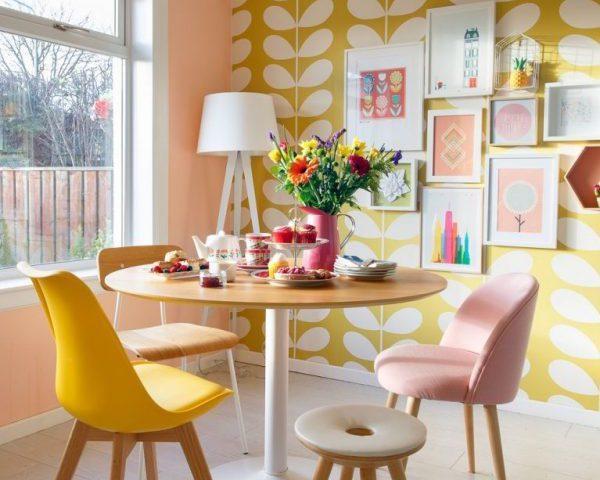 ایده های طراحی خانه مدرن