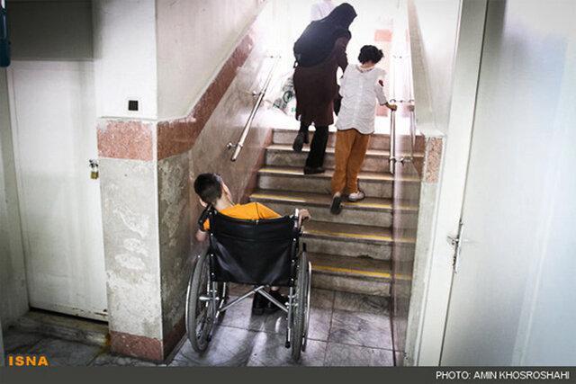 رعایت نکردن اصول مناسب سازی؛ خلاف قانون حمایت از حقوق معلولان