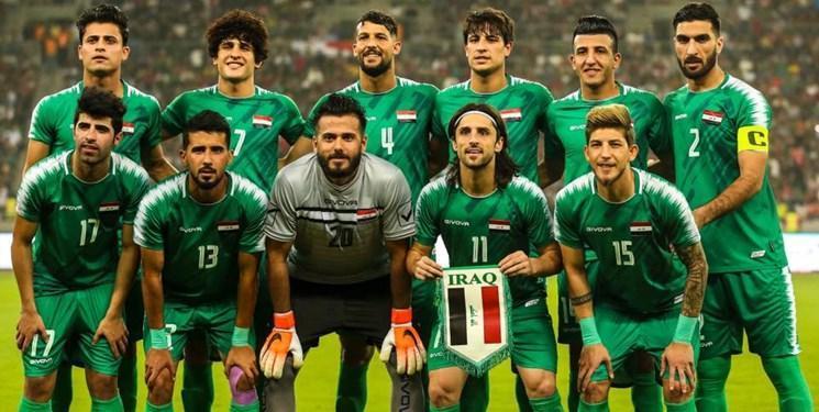 درخواست میزبانی مشترک عراق و اردن در جام ملت های آسیا 2027