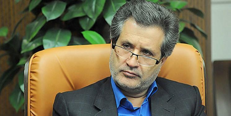 ابراهیمی: وزارت صنعت، تحت تأثیر لابی های واردکنندگان فولاد است
