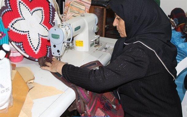 صدور بیش از 230 فقره کارت شناسایی صنایع دستی در لرستان