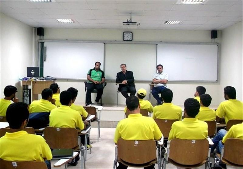 دوره مربیگری بدنسازی فوتسال آسیا به میزبانی مشهد برگزار می گردد