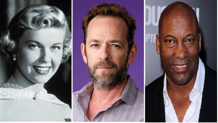 چهره های سینمایی هالیوود که در سال 2019 دنیا را ترک کردند