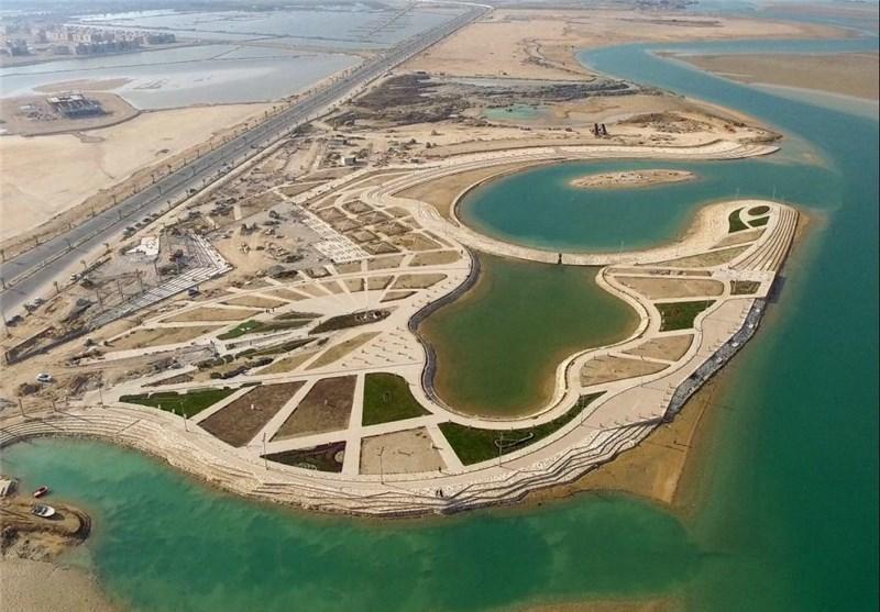 زیرساخت های گردشگری در جنوب استان بوشهر توسعه می یابد