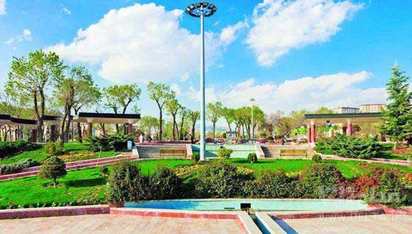 پارک پلیس تهران ، اتفاق به یاد ماندنی