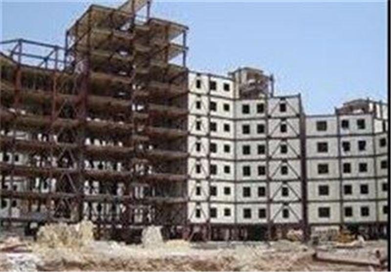 جزئیات معایب و مزایای صنعتی سازی ساختمان در ایران