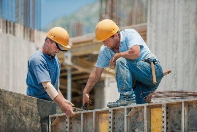 رشد 89 درصدی کارگران ساختمانی تحت پوشش بیمه در گلستان