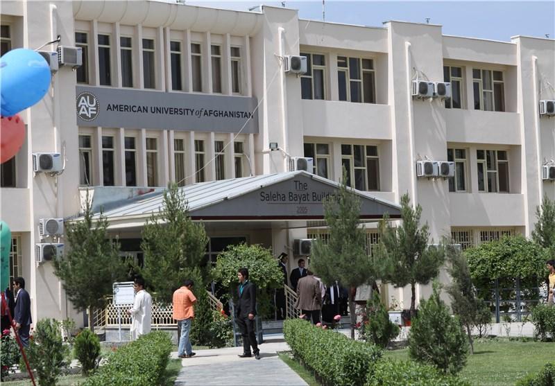 ورشکستگی شرکت های همکار دانشگاه آمریکایی در افغانستان؛ هزینه قراردادها پرداخت نمی گردد