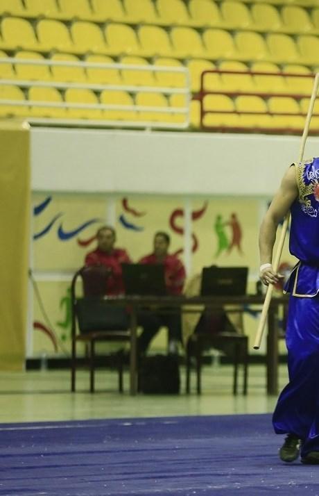 3 مدال برنز تیم ایران در روز دوم
