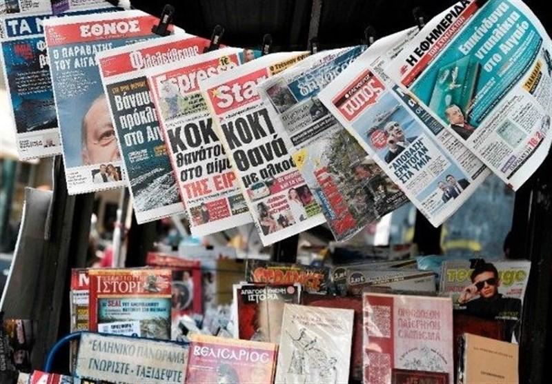 نشریات ترکیه در یک نگاه، مسکو و دمشق قصد عقب نشینی ندارند، نقدها کلیچدار اوغلو از اردوغان