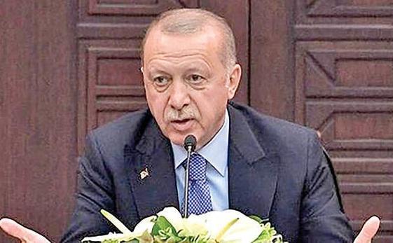 انزوای بزرگ اردوغان در ادلب ، تانو تمایلی به درگیری با روسیه ندارد