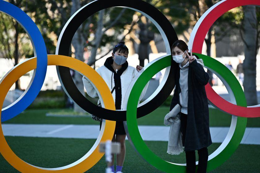 خبرنگاران کرونا می تواند المپیک توکیو را به رویدادی تنها با پخش تلویزیونی بدل کند
