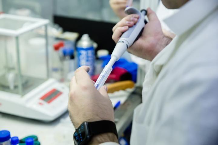 خبرنگاران استفاده از نانوذرات جدید برای درمان سرطان