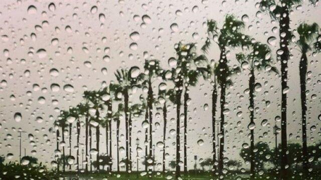 فردا، ورود سامانه بارشی به خوزستان