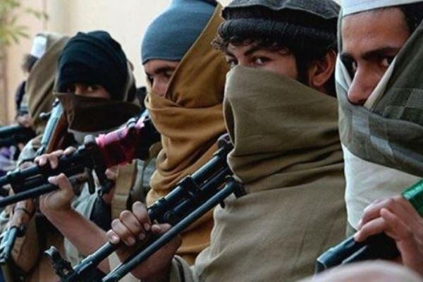 تلفات سنگین نیروهای دولتی افغانستان در حمله طالبان