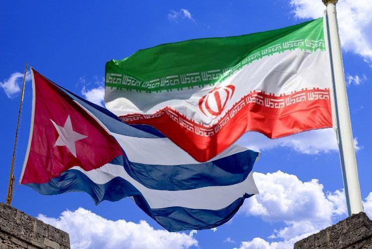 خبرنگاران سفارت کوبا: تلاش مجموعه درمانی ایران در مبارزه با کرونا را تحسین می کنیم