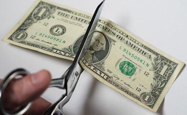 شاخص دلار پس از 3 صعود عقب نشست