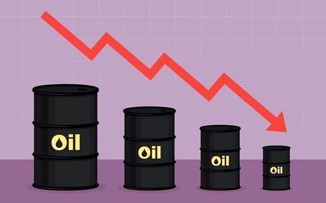 پیش بینی آینده قیمت جهانی نفت خام