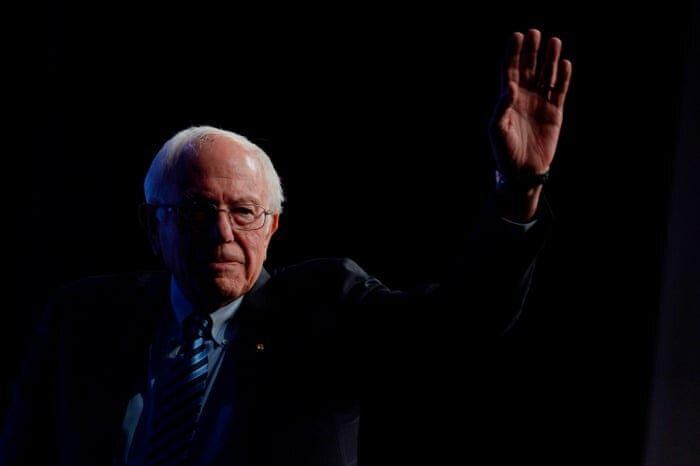 انتها ماجراجویی برنی سندرز ، سناتور دموکرات از کارزار انتخابات 2020 استعفا داد