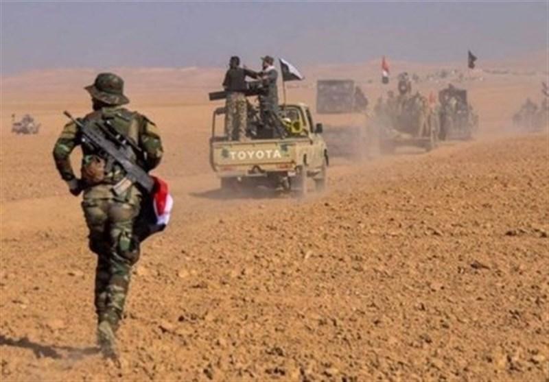 تشدید تحرکات هسته های مخفی داعش در مناطق عراق ، دو حمله همزمان داعش خنثی شد