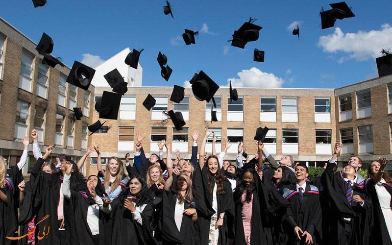 ارزان ترین و گران ترین شهرهای دانشجویی جهان معرفی شدند!