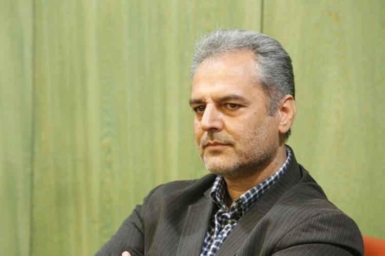 وزیر جدید جهاد کشاورزی به مساله مدیریت خاک توجه بیشتری کند