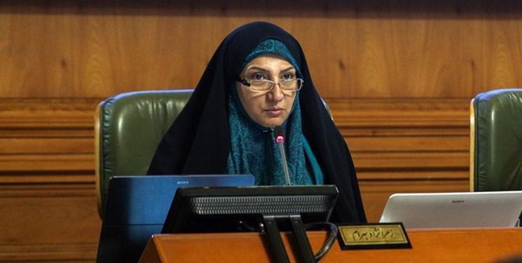 نژادبهرام: حناچی به دلیل بازگشایی پارک ها و بوستان ها تذکر گرفت