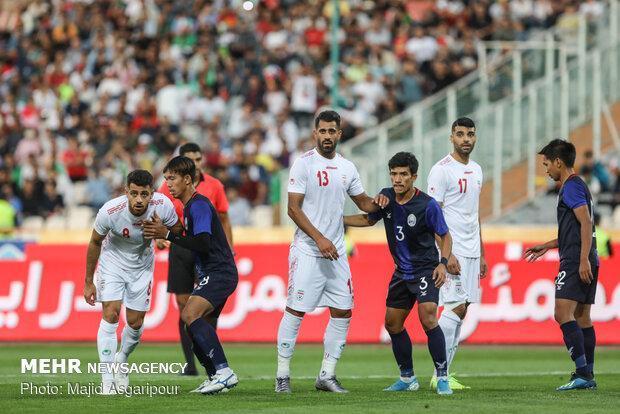 شرح دبیرکل AFC درباره زمان مسابقات انتخابی جام جهانی در آسیا