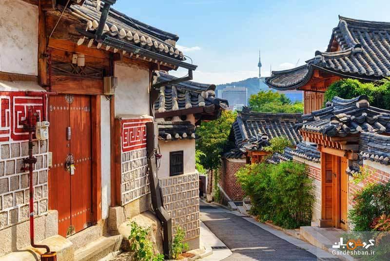 سفری مجازی به سئول، پایتخت زیبای کره جنوبی