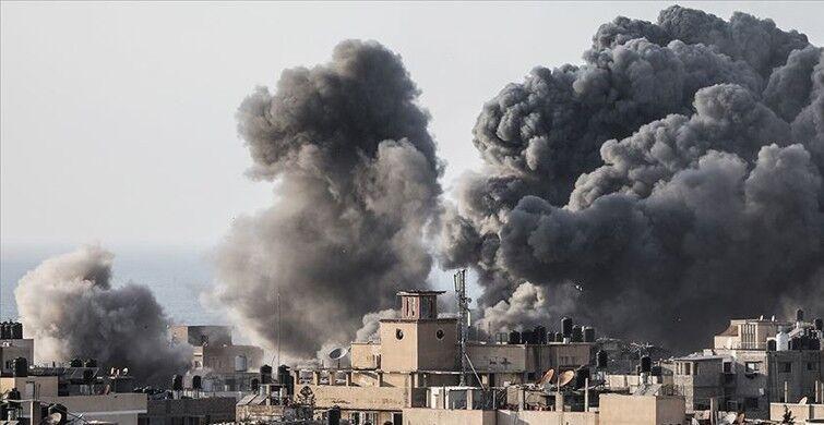 حمله نیروهای حفتر به بیمارستان مرکزی طرابلس