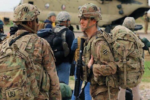 تصمیم اتخاذ شده برای اخراج نظامیان خارجی از عراق نهایی است