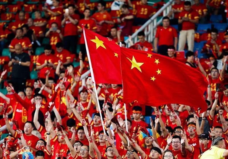 11 تیم از لیگ های حرفه ای چین کنار گذاشته شدند