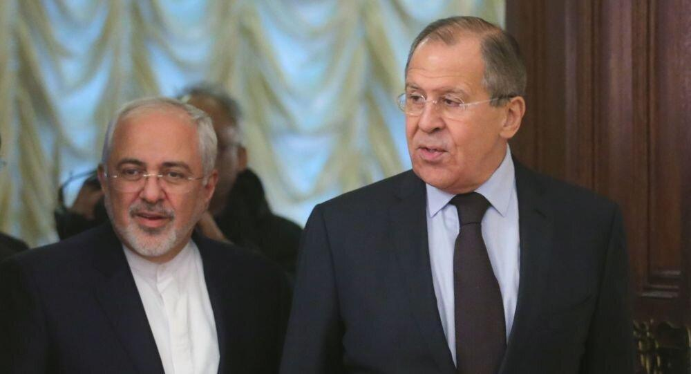 ظریف، امروز در روسیه اعلامیه مهمی را امضا می نماید