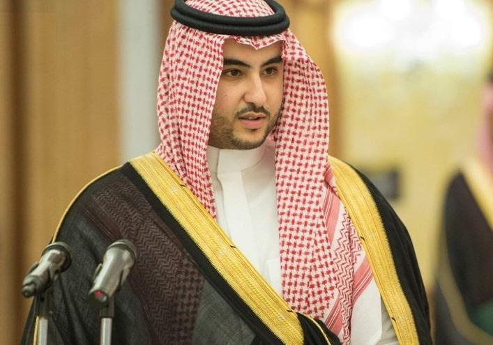 عربستان: در کنار آمریکا برای ایجاد صلح در منطقه و دنیا کوشش می کنیم!