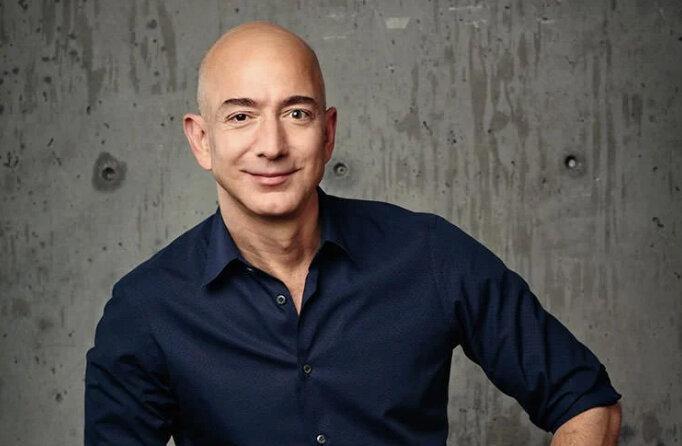 مدیرعامل آمازون در یک روز 13میلیارد دلار به دست آورد