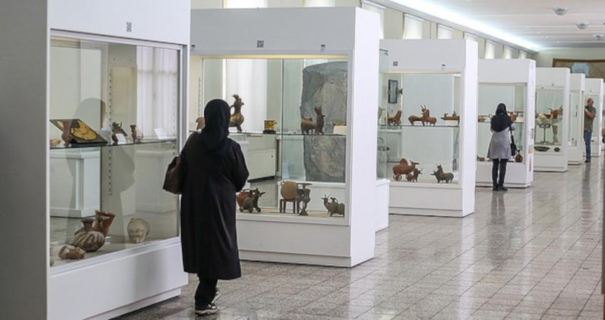 فعالیت موزه های تهران از سر گرفته شد