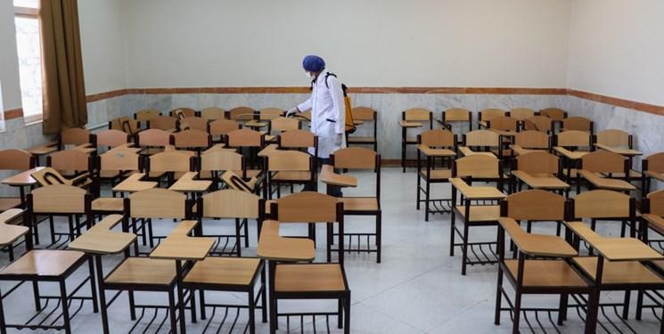 حضور فیزیکی دانشجو در کلاس های عملی و کارگاهی اجباری نیست