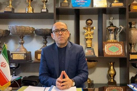 جلسه مدیرعامل باشگاه استقلال برای پیگیری مطالبات باشگاه از اپراتور ها
