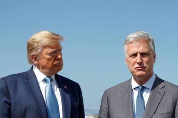 آمریکا ادعای دخالت روسیه، چین و ایران در انتخابات را تکرار کرد