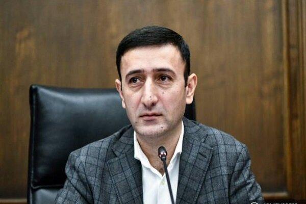 وزارت اقتصاد ارمنستان پیشنهاد ممنوعیت واردات از ترکیه را بیان کرد
