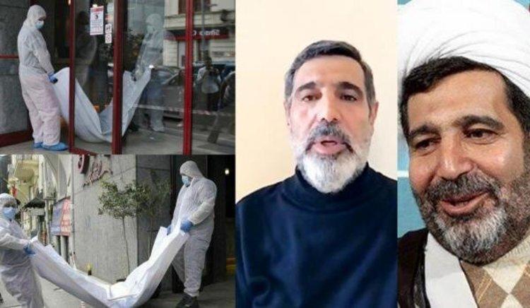 راز های یک مرگ مشکوک از بخارست تا تهران