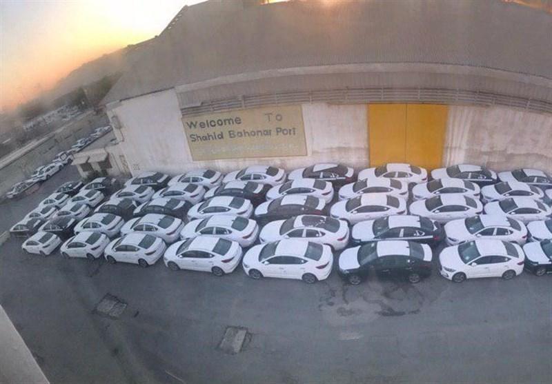 273 ثبت سفارش جعلی واردات خودرو کشف شد