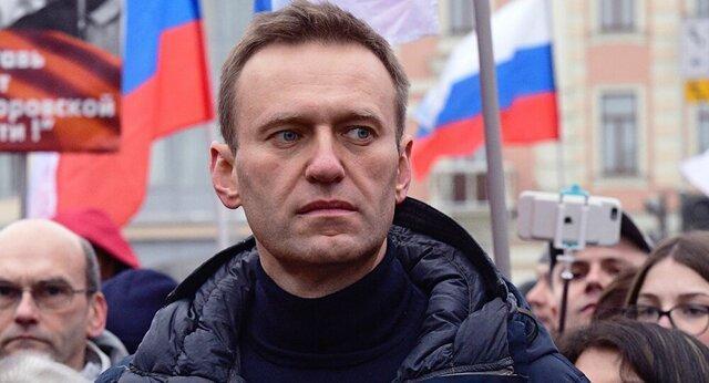 ناوالنی قصد بازگشت به روسیه را دارد