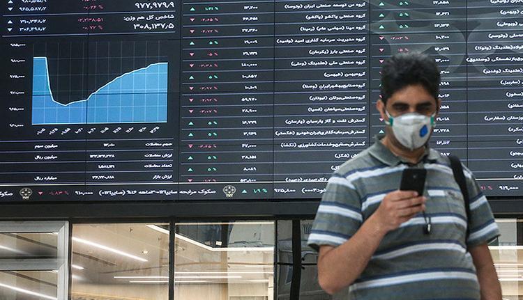برندگان و بازندگان سقوط بورس تهران