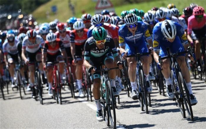 کرونا تور دوچرخه سواری کندوان را لغو کرد